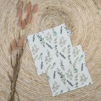 prematuur couveuse Geurdoekje eucalyptus