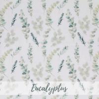 Eucalyptus tricot stof