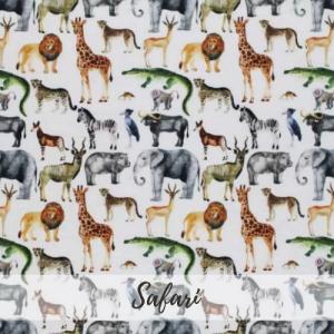 Safari tricot