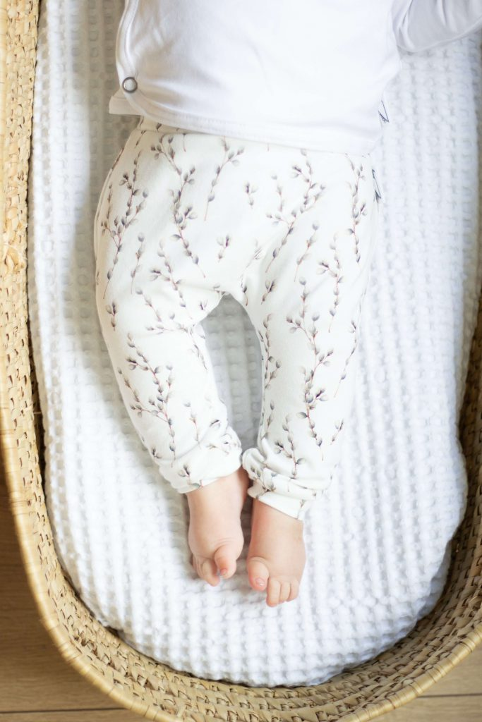 Prematuur newborn handgemaakte babykleding